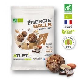 Energie balls biologique ATLET Nutrition