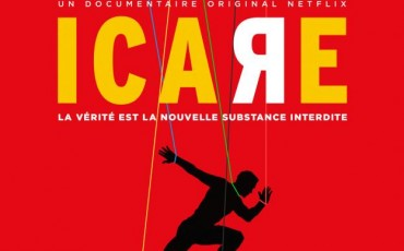 Documentaire : Icare