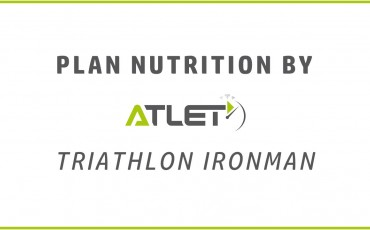 Plan nutrition n°2 Triathlon Ironman