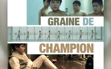 Documentaire : graine de champion
