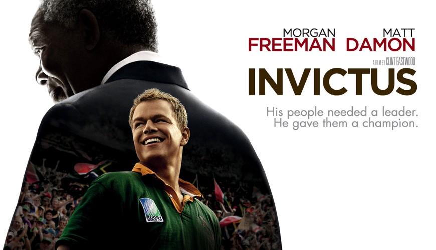 FILM : INVICTUS